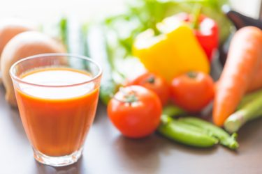 栄養士の僕が考える野菜ジュースのオススメの飲み方とは