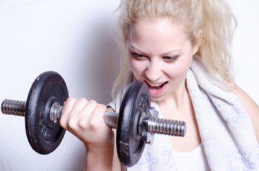 ファスティングをすると筋肉が落ちるって本当?ファスティング中に筋肉を落とさない対処法とは