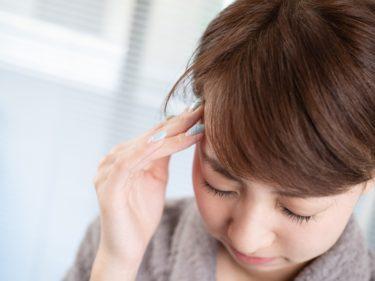 ファスティング中の頭痛の原因と対処法は?