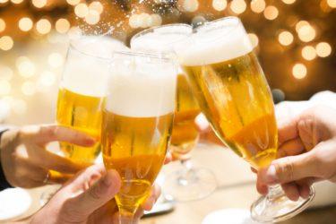 日本酒 VS ワイン VS ビール 健康的なアルコールはどれか。栄養士の僕が考察してみた。
