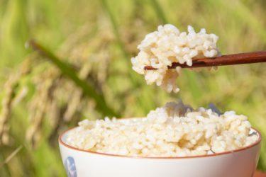 栄養士が教える玄米のメリット・デメリット