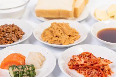 栄養士の僕が選ぶ腸内環境を整えるオススメ腸活食品ベスト10